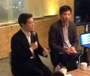 李开复与蔡文胜在厦门演讲创业心得实录