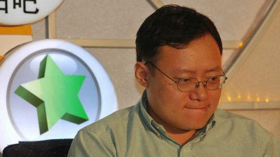 千橡互动集团董事长兼首席执行官 陈一舟